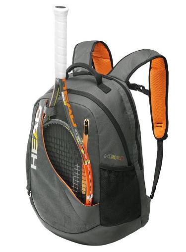 Тенисный рюкзак head купить сумки косметички рюкзаки